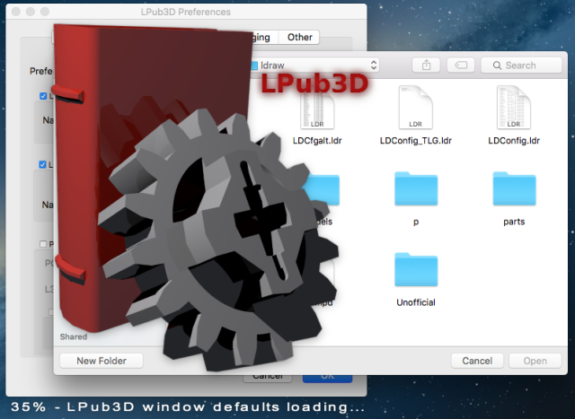 LPub3D 2 0 Released